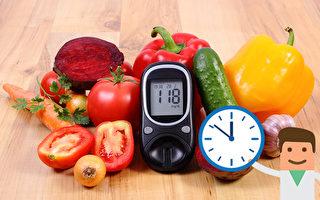 糖尿病1500卡一日素膳食计划