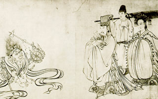 大疫下解救有道 歷史啟示帶您闖過中共肺炎