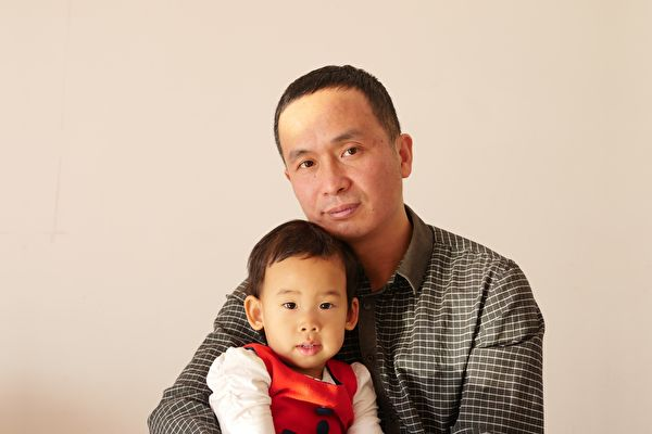 谢燕益律师专访:有人害怕这国家走向正常