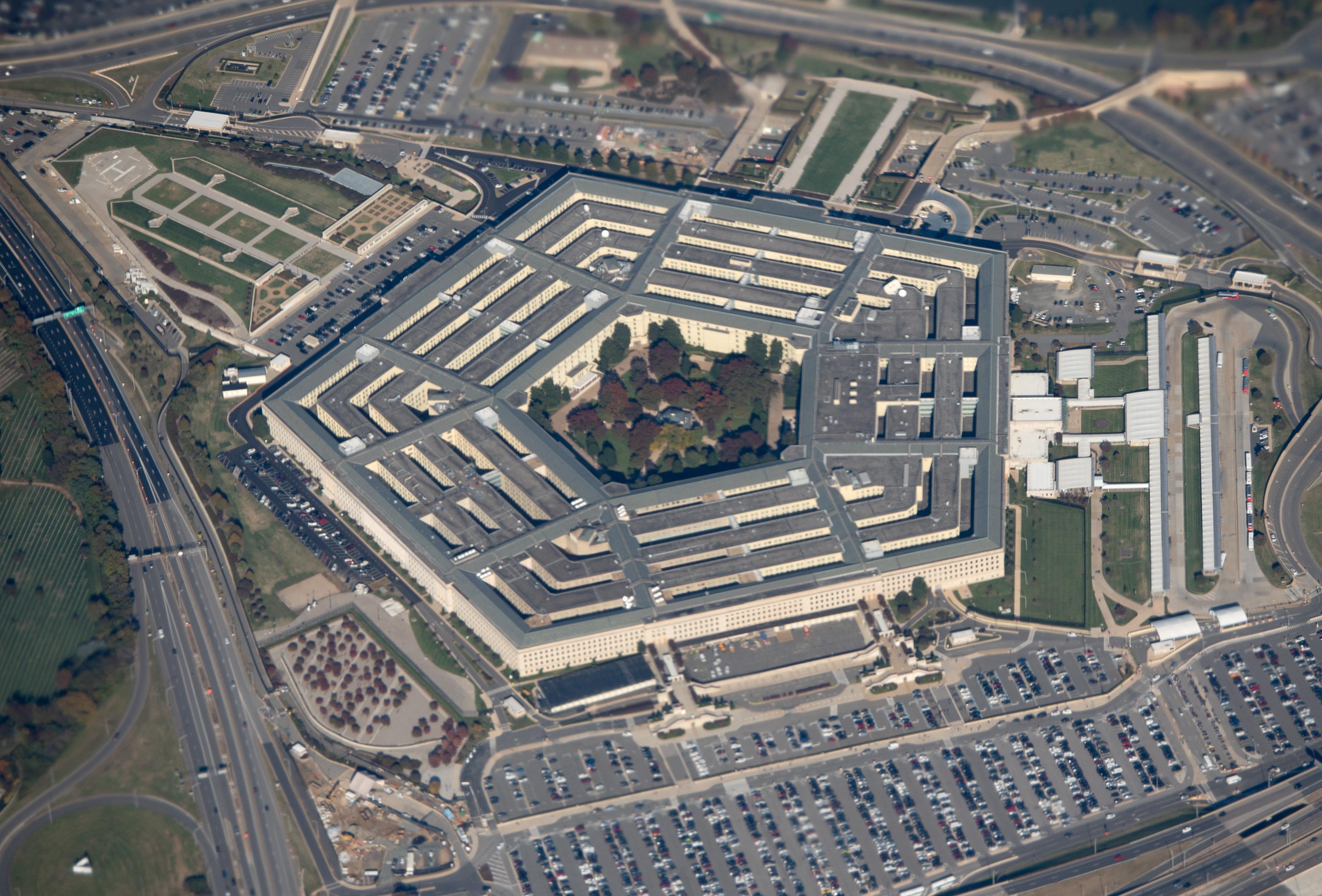 美宣佈製造導彈部件 中共害怕的事情發生了