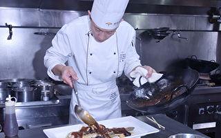 三屆國宴主廚的酸、甜、苦、辣百味人生