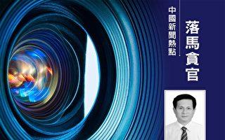 湖北省政協科教文衛體委員會原副主任、經濟學博士胡德春被開除黨籍。(大紀元合成)