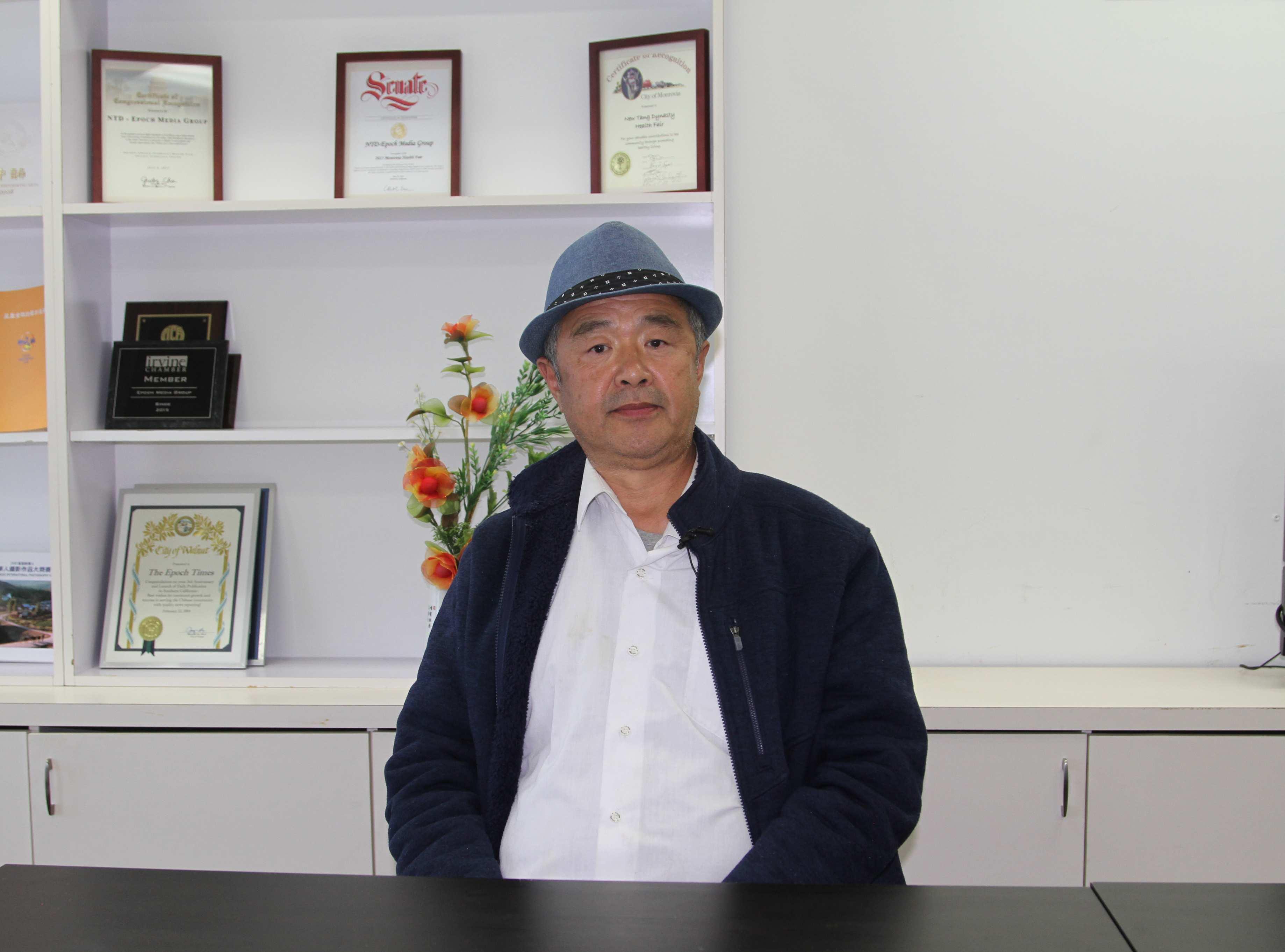 王全璋受審引關注 大陸律師再揭黑幕(二)