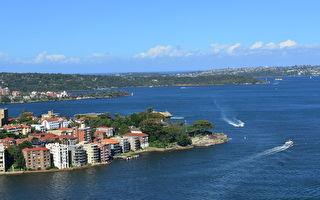 澳洲十大租金最贵区出炉 悉尼占九区