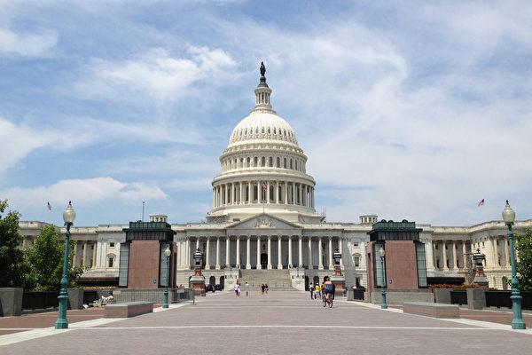 美兩黨議員提反制中共政治滲透法案