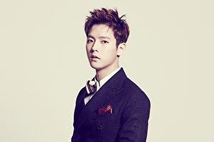 韓國男團BTOB成員李旼赫。(亞士傳媒提供)