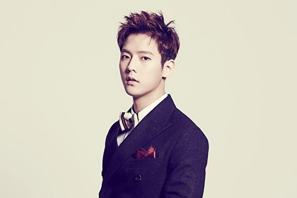 韩国男团BTOB成员李旼赫。(亚士传媒提供)