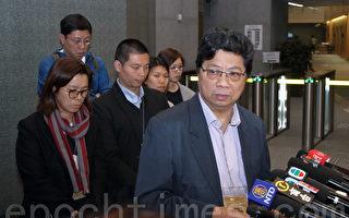 香港记协晤张建宗反映新闻自由忧虑