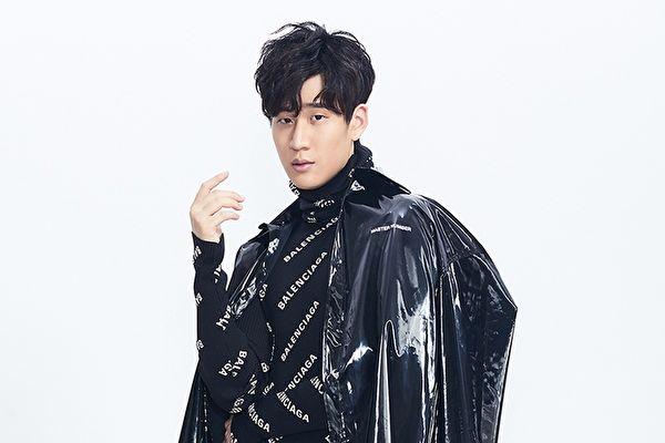 周兴哲于1月10日发行数位EP