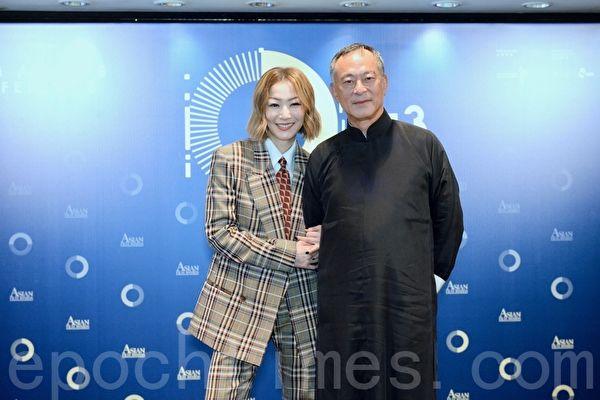 亞洲電影大獎提名公布 郭富城與劉亞仁爭影帝