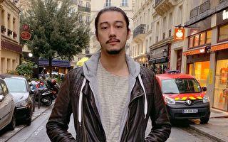 杨永聪赴巴黎遇大爆炸 离现场仅一街之隔