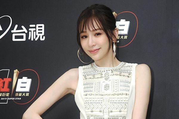 """除夕节目热唱组曲 王心凌自曝最怕""""忘词"""""""