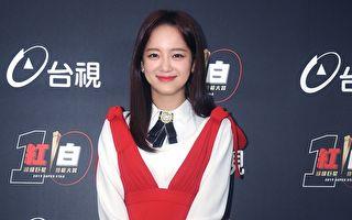 金世正首登台湾《红白》 开心能陪观众过年