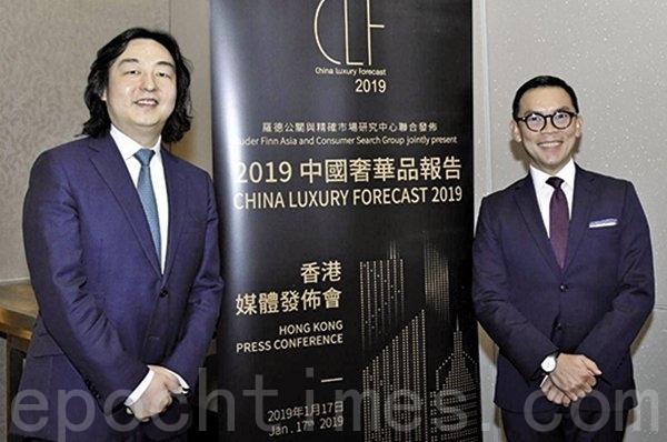 報告:香港仍是大陸客最青睞的購物地