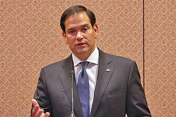 美參議員推《台灣關係加強法》 應對中共威脅