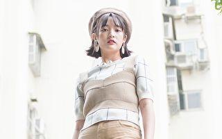 台湾女星王净(GINGLE)最近接受杂志专访