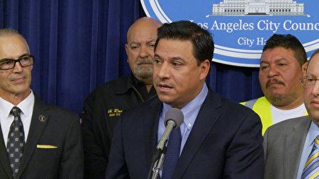 FBI擴大洛市議員貪腐調查 三中國公司涉案