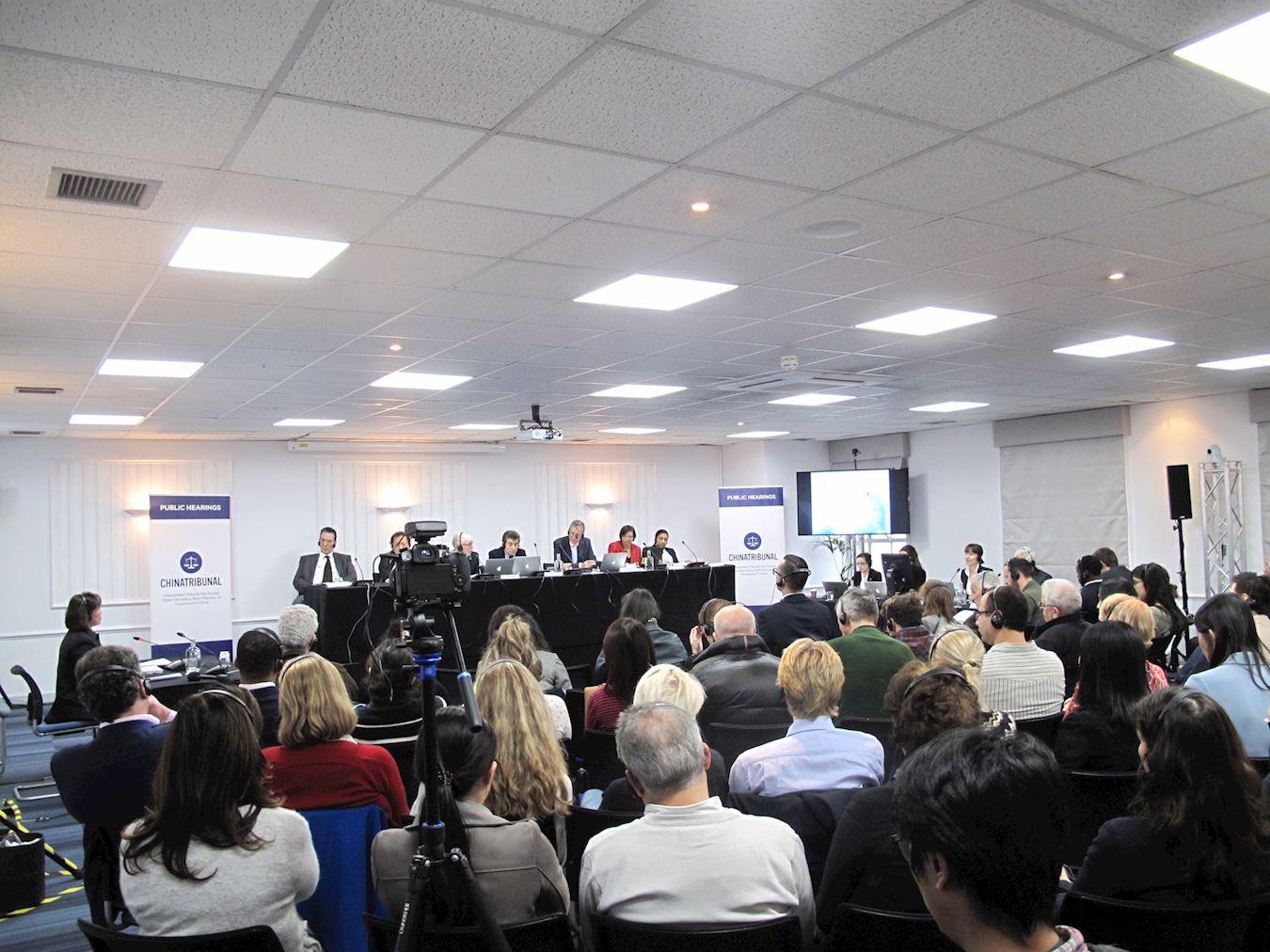 意大利主流媒體 譴責中共活摘器官罪行