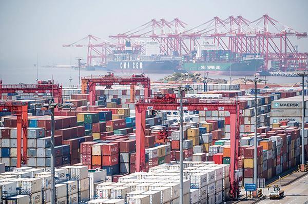 美對華貿易策略 讓中共承擔不公貿易成本