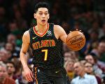 NBA华裔球星林书豪