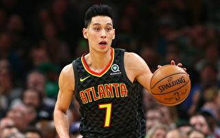 NBA华裔球星林书豪发挥出色 引多队问价