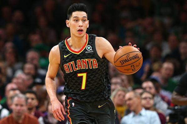 NBA華裔球星林書豪