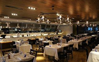 譽滿澳洲 悉尼三頂廚師帽頂級意大利餐館