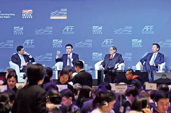 陳思敏:香港經濟靠自由法治 衰退隱憂罪在中共