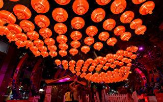 中國新年正式改名為黃曆新年(Lunar New Year)