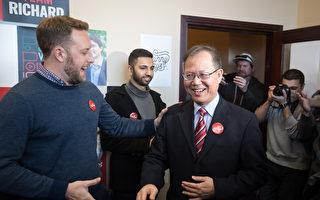 任命批共者任候選人 渥京對中共態度轉變