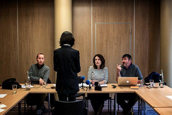 孟宏偉妻法國申請庇護 法媒:未必批准