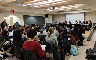 第二学区关于SHSAT的表决 延至2月13日