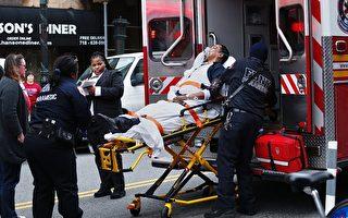 紐約市急救人員奇缺 救護車到達時間加長