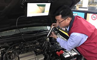 工業內視鏡也可抓贓車 台北市2年查獲23台