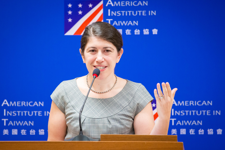 美國在台協會重申:北京必須停止脅迫台灣