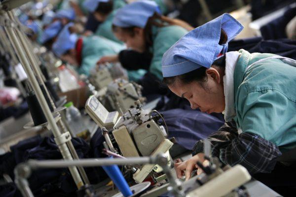 中國企業破產增速將超過其它大型經濟體