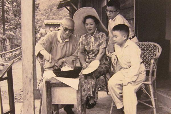 蔣介石的飲食習慣 讓新到職的廚師自動請辭