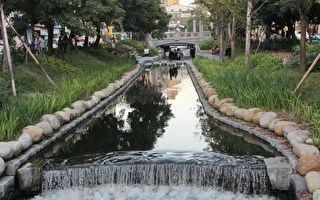 掀盖、活化 台湾河川的复苏与城市再造