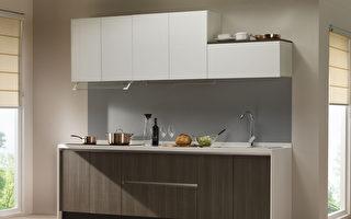 「微裝潢」換新意 改造住宅體質好過年
