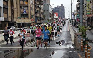 新竹馬跑者捐晶片募資17萬   助弱勢體育選手