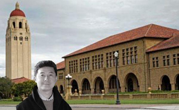 美媒:張首晟15歲成為中共情報戰略棋子
