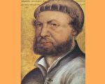 文藝復興時期最偉大的肖像畫家之一:霍爾班(上)