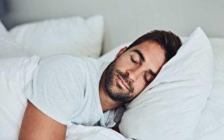 研究:每晚睡眠少于6小时 恐患心血管疾病