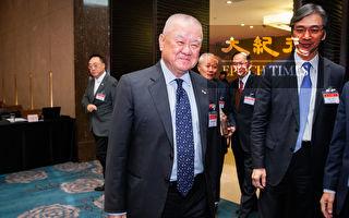 蘇內閣衝衝衝 台工商界籲首重投資