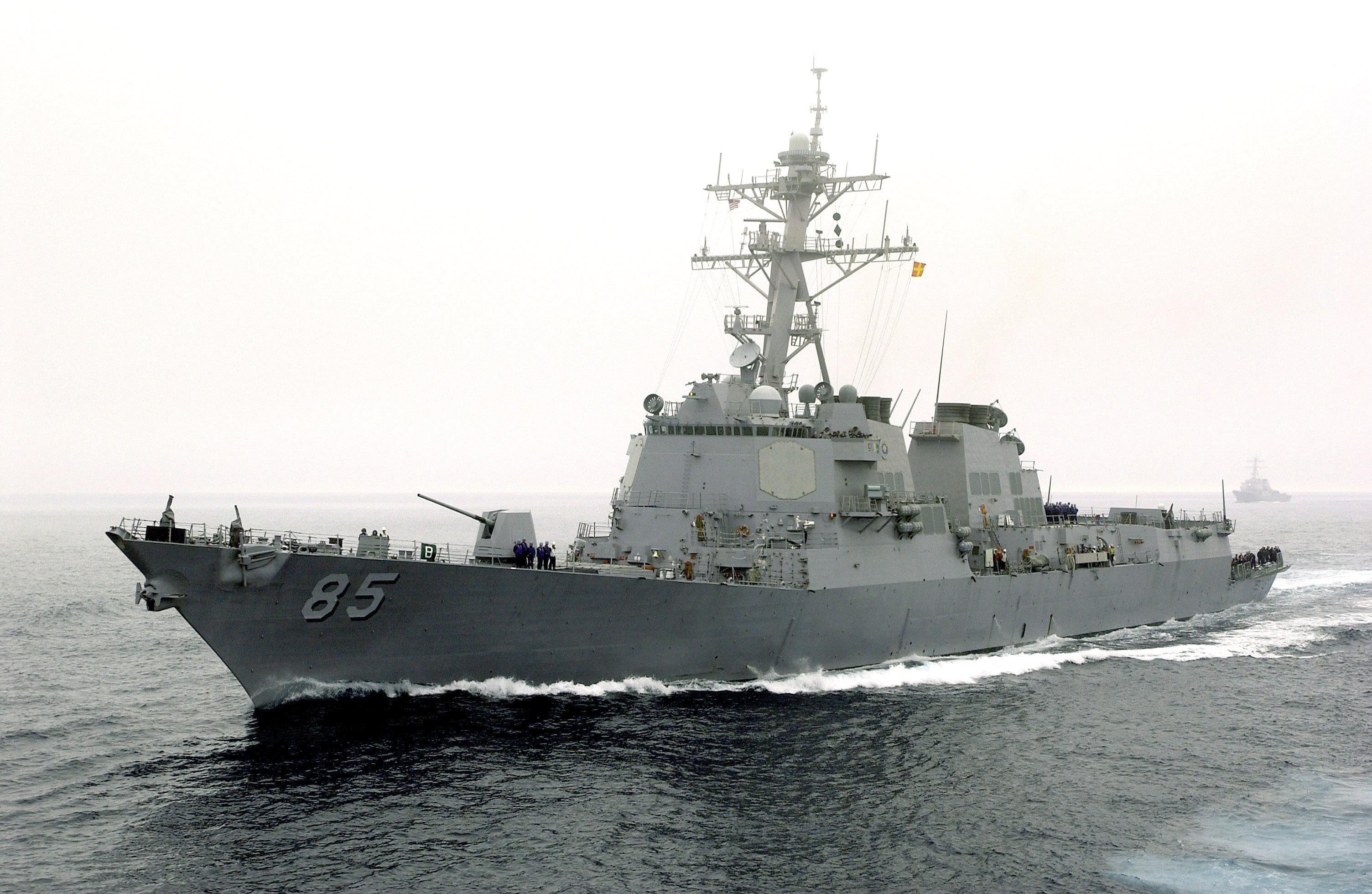 中美頻在台海周邊軍事活動 專家:互發訊號