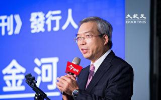 台媒體人:到共產國家 才知道台灣有多好