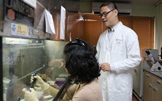用細菌抑制腫瘤 中山大學李哲欣獲吳大猷獎