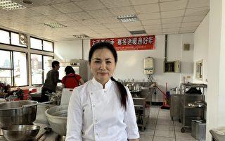 為餐廳求生學烹飪   唐櫻萍從廚師變老師