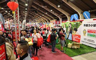 華人工商展有什麼好看?養生品與手工藝