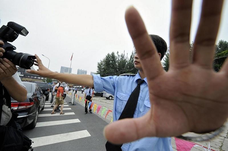 駐華外國記者協會:中共升級簽證威脅